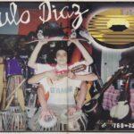 Black Revolver paulo diaz stamina-clothing-paulo-diaz-1998