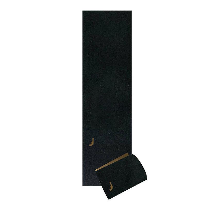 """Black Revolver griptape / lija """"laser Cut Logo"""""""