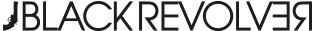Black Revolver logo