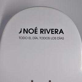 Noé Rivera x Black Revolver skateboard deck 4