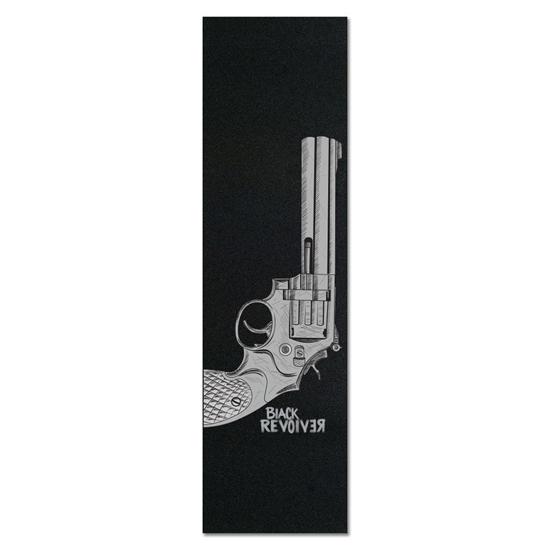 Black Revolver griptape big revolver