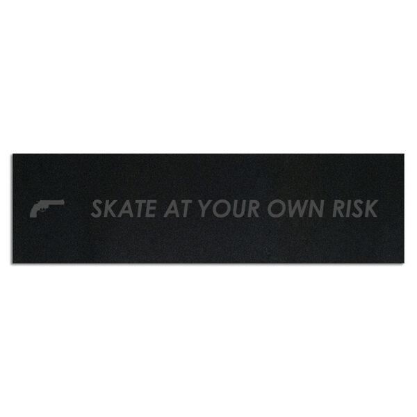 Black Revolver griptape s.a.y.o.r