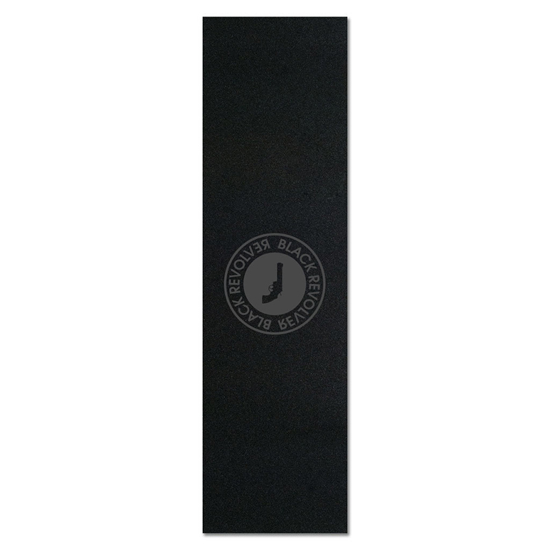 Black Revolver griptape seal