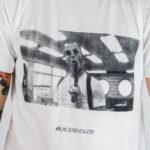 Black Revolver killer Tshirt