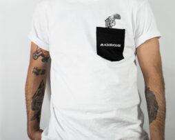 black revolver black pocket