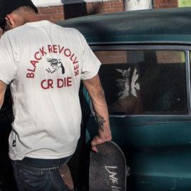 black revolver br or die